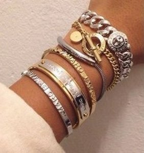 70% Off Marc Jacobs Women's Jewelry @ Saks Fifth Avenue