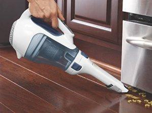Black+Decker CHV1510 Dustbuster 15.6-Volt Cordless Cyclonic Hand Vacuum