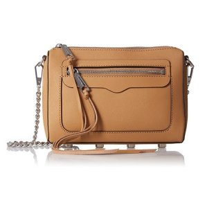 Today only! $98.00 Up to 63% Off Rebecca Minkoff Crossbody