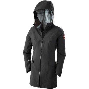 Canada Goose Women's Coastal Shell Jacket