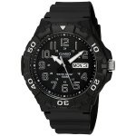 Casio Men's 'Diver Style' Quartz Resin Casual Watch,