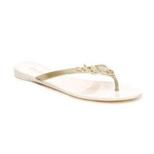 Guess Camilly Jelly Sandal | DSW