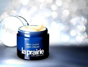 Free 4-pc Gift Set with La Prairie Purchase of $400 @ Bloomingdales