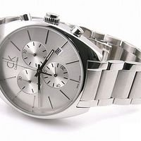 Calvin Klein Men's Exchange Watch K2F27126