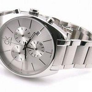 Calvin Klein Men's Exchange Watch K2F27126