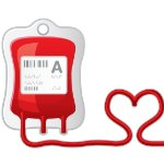 美国献血经历 一起奉献爱心吧