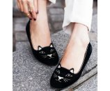 Charlotte Olympia 猫鞋