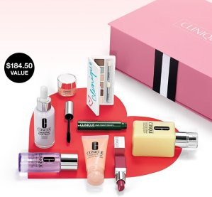 $49.50 with any $29.50 purchaseBe My Valentine Box(a $184.50 value)