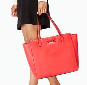 Up to 70% Off Select Tote Bags @ kate spade