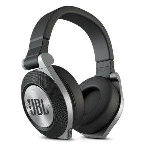 Synchros E50BT | Over-ear Bluetooth Headphones with ShareMe Music Sharing