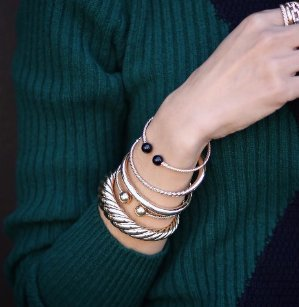 Get a $25 Giftcard for Every $100 You Spend on David Yurman Jewelry @ Bloomingdales