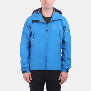 Arc'teryx Beta LT Jacket Jackets | ELEVTD Free Shipping & Returns
