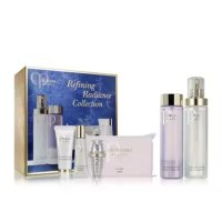 $195.00 Cle De Peau Limited Edition Refining Radiance Collection ($285 Value)