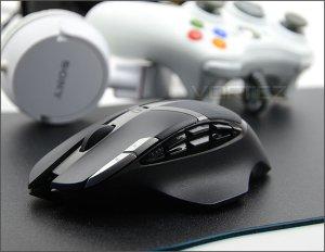 手慢无!$39.99史低价可直邮!罗技Logitech G602无线游戏鼠标