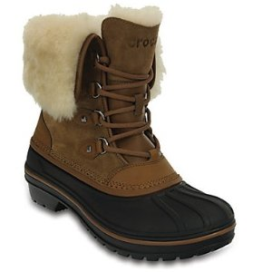Women's AllCast II Luxe Shearling Boot