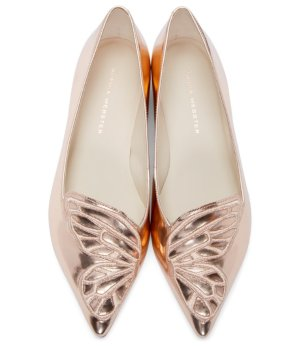 Up to 50% with Sophia Webster Shoes Purchase @ SSENSE