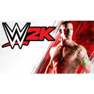 WWE 2K - Google Play
