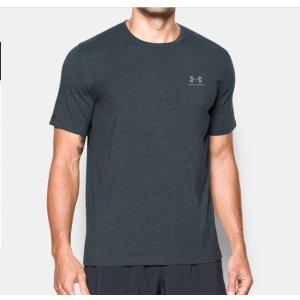 UA Charged Cotton® Sportstyle