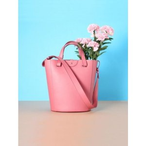 Joseph & Stacey Mary Go Shopper Indian Pink