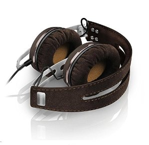 Sennheiser Momentum 2.0 On-Ear Headphone - iOS Devices - Brown