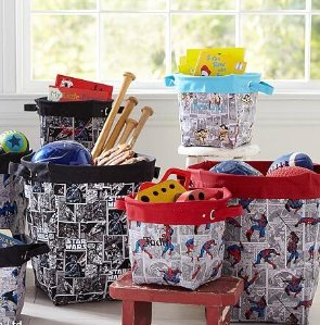 Up to 80% Off One Day Premier Event+Free shipping @ Pottery Barn Kids