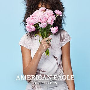30% Offthe V-Day Shop @ American Eagle