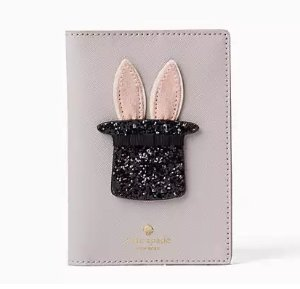 From $32.9 Passport Holders @ kate spade