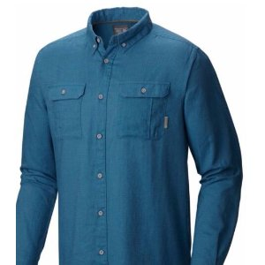 Men's Nowlin™ Long Sleeve Shirt