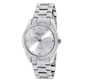 Kenneth Cole KC4947 Rock Out Women's Bracelet Watch