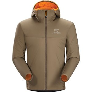 Arcteryx Men's Atom LT Hoody - at Moosejaw.com