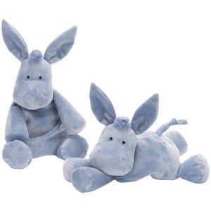 Jellycat Dozydou Donkey - Free Shipping