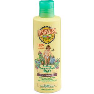 2-in-1 Shampoo - Bath & Body