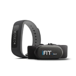 iFit Vue + Heart Rate Strap-IFVUEBD515 - The Home Depot