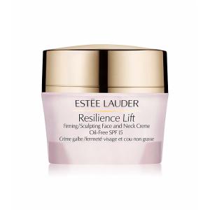 Estee Lauder Resilience Lift Firming Sculpting Face & Neck Crème Oil Free Broad Spectrum SPF 15 | Bon-Ton