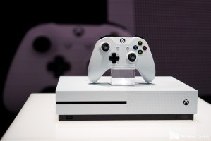 $399.99 Xbox One S 2TB + The Division + AC Syndicate + Fallout 4 + Siege