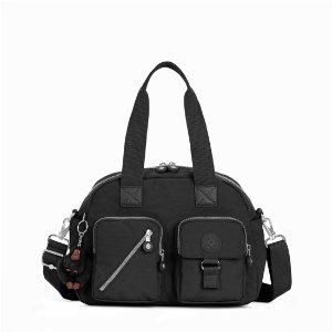 Defea Handbag - Black   Kipling