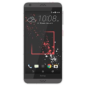 HTC Desire 530 - Prepaid