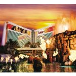 Las Vegas: 4-Star Mirage Resort & Casino in Spring