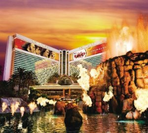 From $79Las Vegas: 4-Star Mirage Resort & Casino in Spring