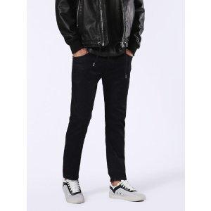 THAVAR 0607A men's skinny jeans