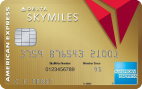 Earn 30,000 bonus miles after required spend Gold Delta SkyMiles® Credit Card from American Express