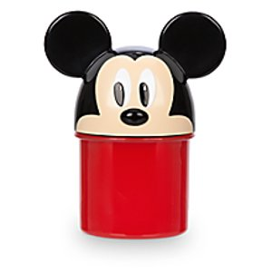 Mickey Mouse Snack Container | Disney Store