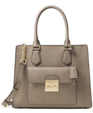 From $145.12 MICHAEL Michael Kors Bridgette East West Tote @ macys.com
