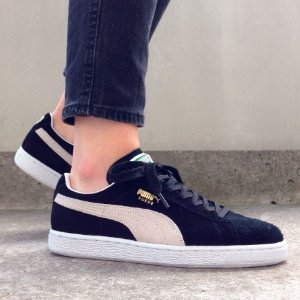 Up to 42% Off Puma Women Sneakers  @ Saks Off 5th