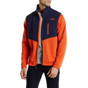 The North Face Norris Full Zip Jacket