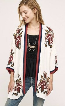 Extra 40% Off Sale Styles @ Anthropologie