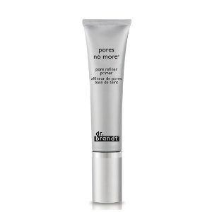 Pore Refiner Primer Solutions - Mattifier & Skin Primer -