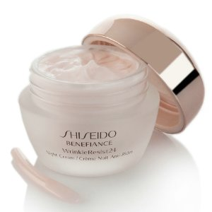 From $6 Select Shiseido Products @ Sasa.com