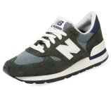 New Balance 990 Made In USA Heritage Sneaker