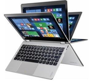 $399.99(原价$499.99)Lenovo Yoga 710 11.6
